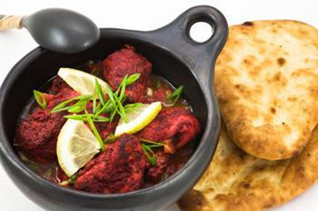 £2.50 Off Takeaway at The Purple Chilli Lounge