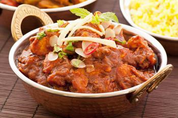 10% Off Takeaway at The Purple Chilli Lounge