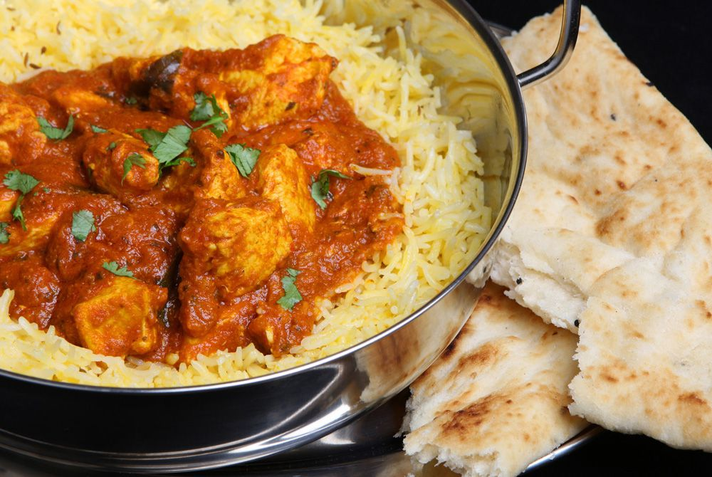 15% Off Takeaway at The Purple Chilli Lounge