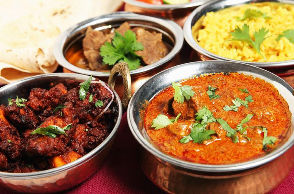 £5 Off Takeaway at The Purple Chilli Lounge